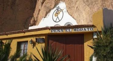 Peña El Morato